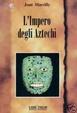 Cover of L'impero degli aztechi