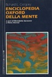 Cover of Enciclopedia Oxford della mente