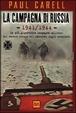 Cover of La campagna di Russia 1941-1944