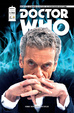 Cover of Doctor Who #3