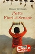 Cover of Sette fiori di senape