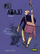 Cover of Río abajo