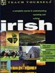 Cover of Teach Yourself Irish