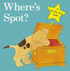 Cover of Where's Spot?