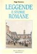 Cover of Leggende e storie romane