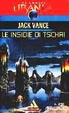 Cover of Le insidie di Tschai