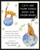 Cover of Cats Are from Venus, Dogs Are from Mars
