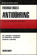 Cover of Antidühring
