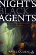 Cover of Night's black agents