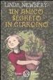 Cover of Un amico segreto in giardino