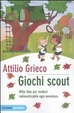 Cover of Giochi scout