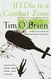 Cover of If I Die in a Combat Zone