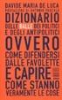 Cover of Dizionario delle balle dei politici e degli antipolitici