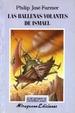 Cover of Las ballenas volantes de Ismael