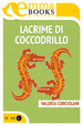 Cover of Lacrime di coccodrillo