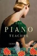 Cover of The Piano Teacher