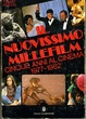Cover of Il nuovissimo Millefilm