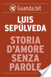 Cover of Storia d'amore senza parole