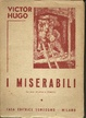 Cover of I miserabili