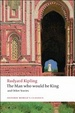 Cover of The Man Who Would be King