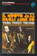 Cover of Il nuovo Jazz degli anni '40