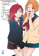 Cover of Rainbow Days vol. 6