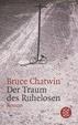 Cover of Der Traum des Ruhelosen.