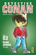 Cover of Détective Conan, Tome 83