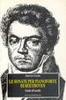 Cover of Le sonate per pianoforte di Beethoven