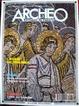 Cover of Archeo attualità del passato n. 95