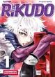 Cover of Rikudo vol. 1