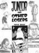 Cover of Junior and other losers