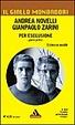 Cover of Per esclusione (parte prima)