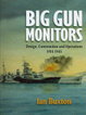Cover of Big Gun Monitors