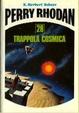 Cover of Trappola cosmica