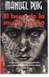 Cover of El beso de la mujer araña