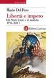 Cover of Libertà e impero