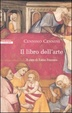 Cover of Il libro dell'arte
