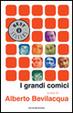 Cover of I grandi comici
