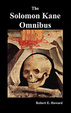 Cover of The Solomon Kane Omnibus