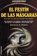 Cover of El festín de las máscaras