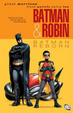 Cover of Batman and Robin Vol. 1
