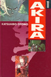 Cover of Akira #11 (de 14)