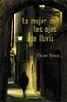 Cover of La mujer de los ojos de lluvia