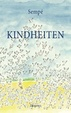 Cover of Kindheiten