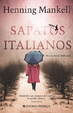 Cover of Sapatos Italianos