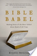 Cover of Bible Babel