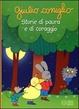 Cover of Giulio Coniglio storie di paura e di coraggio