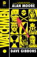 Cover of Watchmen: The Deluxe Edition