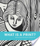 Cover of What Is a Print?